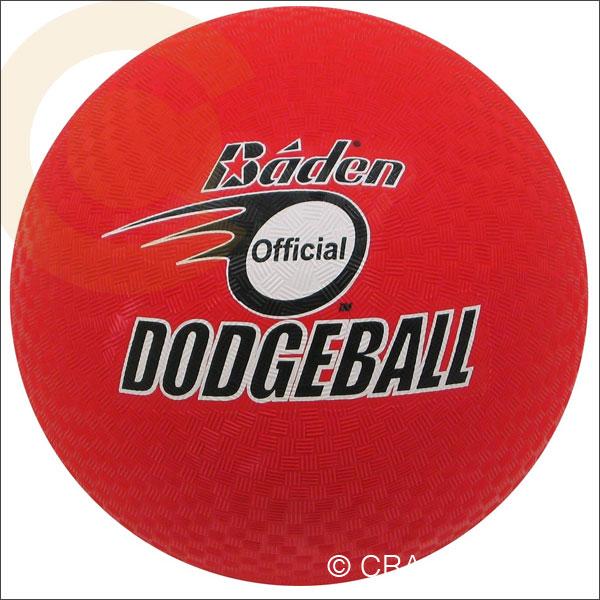 Baden Dodgeball Basketball