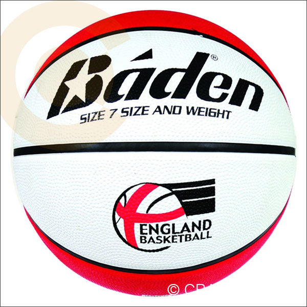 Baden Official England Basketball