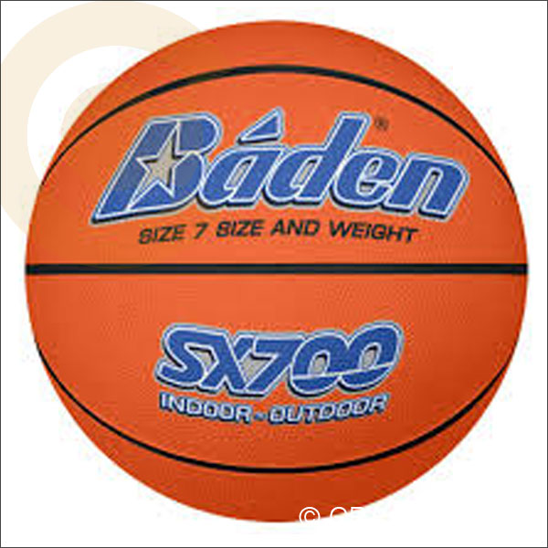 Baden SX700 Tan Basketball
