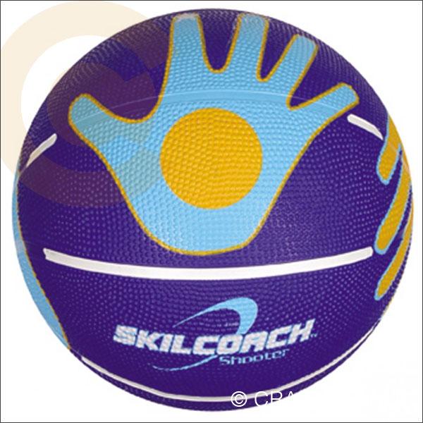 Baden Skills Coach Basketball