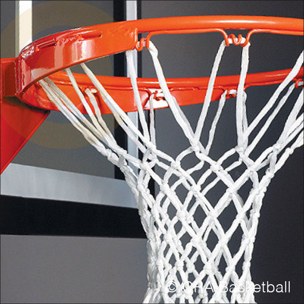 WALL BASKETBALL NET RINGS