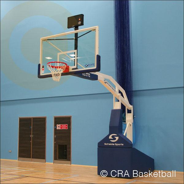 FIBA MATCH GOALS