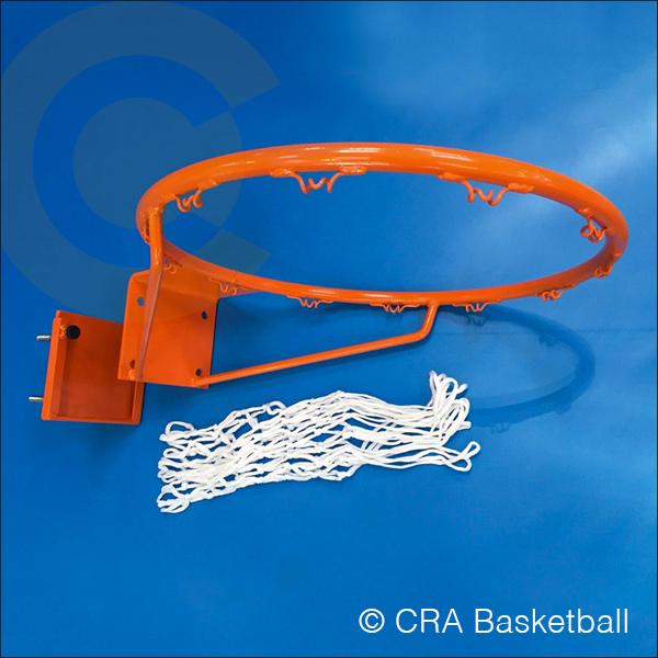 Hoop Removal Bracket Plate