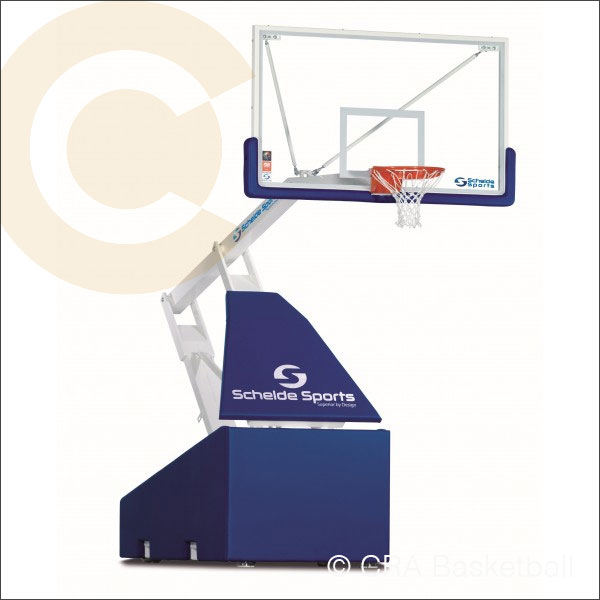 COMPETITION 225 INDOOR FIBA GOAL