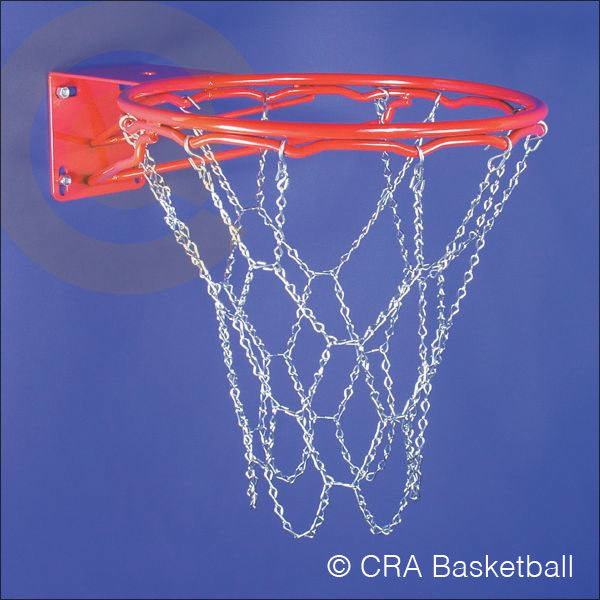 Anti Vandal Basketball Chain Net