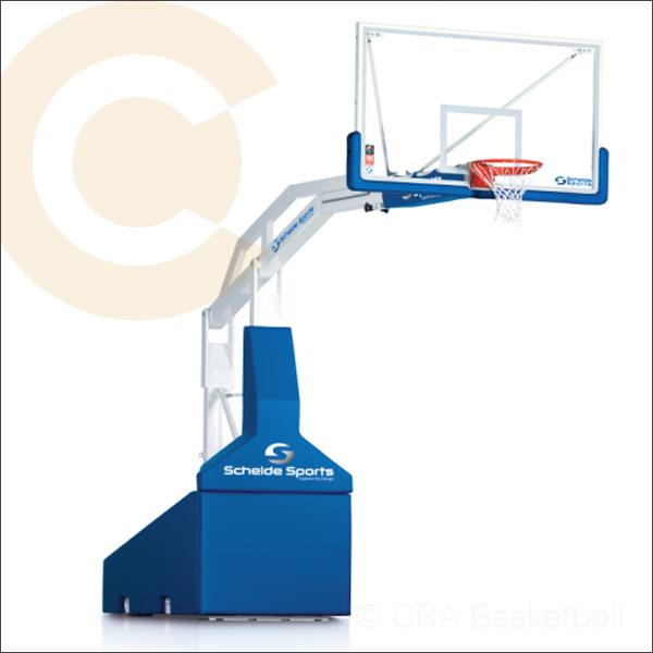 COMPETITION 225 INDOOR FIBA GOAL