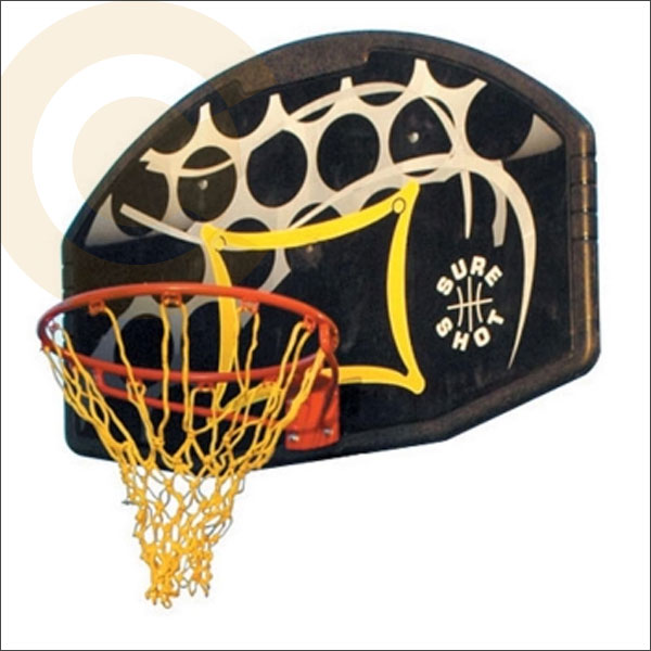 Sure Shot 506R Basketball Hoop