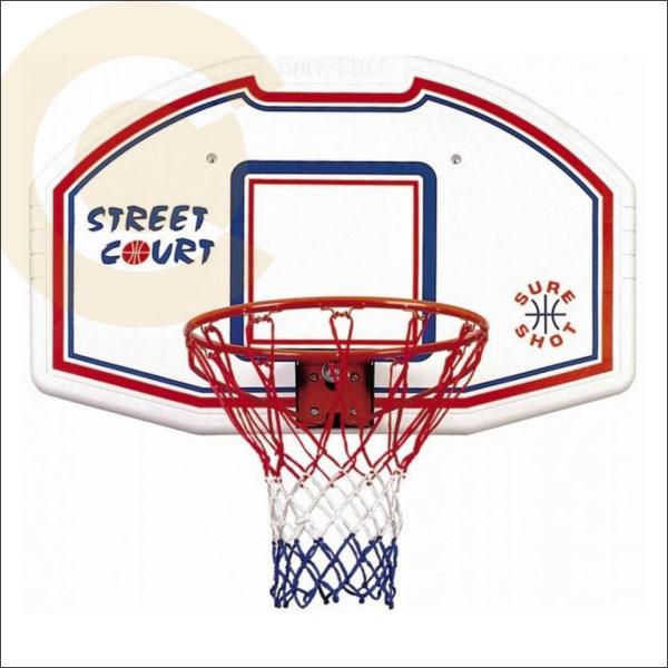 Sure Shot 507 Basketball Hoop