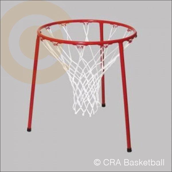 Sure Shot Training Hoop
