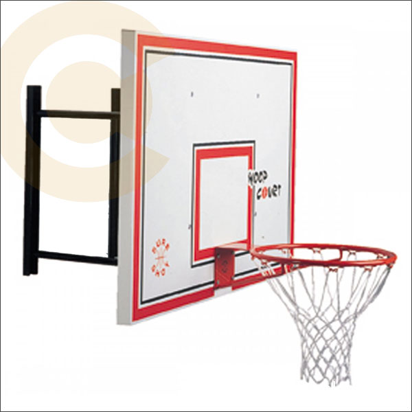 SURE SHOT 534 WALL MOUNTED HOOP