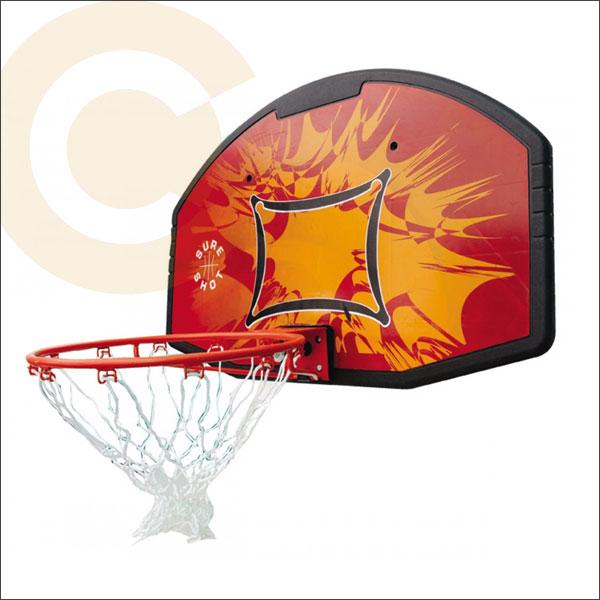 Sure Shot 506R Basketball Hoop